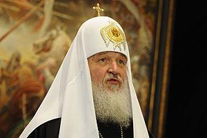 Главная угроза для России - утрата веры