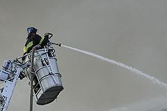 В Новокузнецке прогремел взрыв
