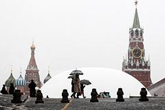 Россия сделала шаг назад от свободы
