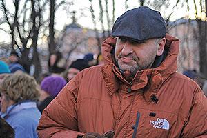 Адвокат Развозжаева отстранен от дела