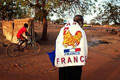 Побыстрее закончить с Мали