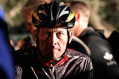 Велоспорт могут наказать за Армстронга