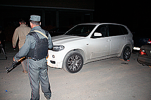 В Дагестане расстреляли судью