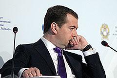 Путин и Медведев ищут источники роста
