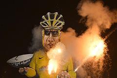 Армстронг все признал, но никого не назвал