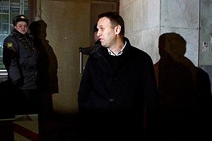 Навального обвинили окончательно