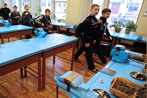 Госдума поддержала тестирование школ на наркотики