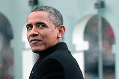 Обама сделает упор на социальной политике