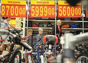 С инфляцией бороться вредно