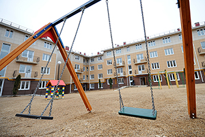 Финляндия не забирала детей у Карелиной