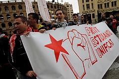 Безработная молодежь - причина революций