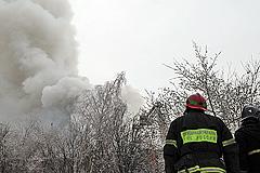 Следствие по делу о пожаре в Москве