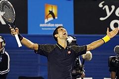 Джокович выиграл рекордный Australian Open