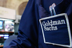 Имидж России улучшит Goldman Sachs