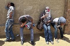 Арабская весна ударила по экономике