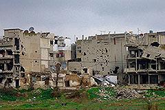 Сирия ждет поддержки ООН