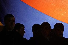 Кандидат в президенты Армении обратился в суд