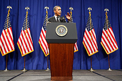 Обама готов к сокращению