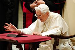Папа будет жить отдельно