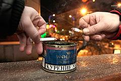 """Антитабачный"" закон прошел Госдуму"
