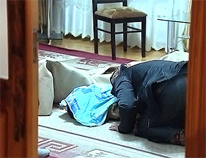 В Дагестане расследуют убийство детей