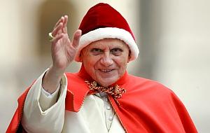 Букмекеры выбирают Папу