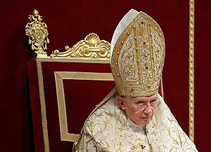 Папа уходит во благо церкви