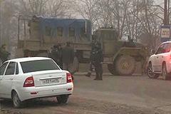 Теракт в Дагестане