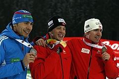 Шипулин выиграл вторую медаль