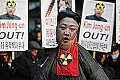 Мир ждет от КНДР второго взрыва