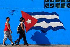 Кубе списали долги