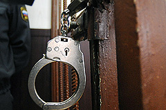 Подозреваемый в убийстве ребенка задержан