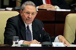 Кастро назвал преемника