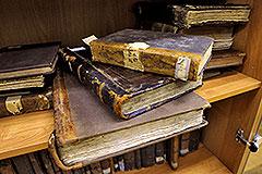 Библиотека Шнеерсона останется в России