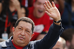 Уго Чавес скончался