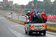 В Кении подвели итоги выборов