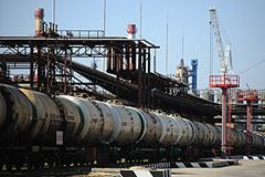 Экспортную пошлину на бензин не снизят