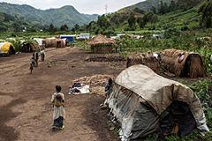 Крушение Ми-8 в Конго: экипаж погиб