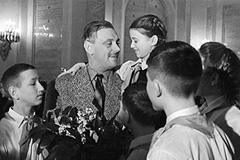 Сто лет Сергею Михалкову