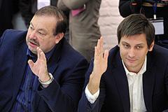 Гудков хочет работать в партии