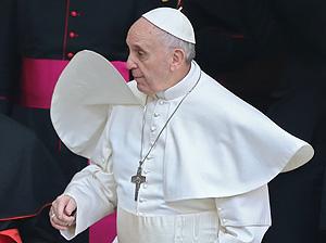 """Франциск: стратег или """"бедный пастырь""""?"""
