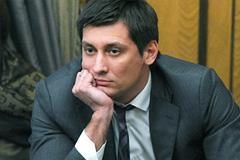 Гудкова-младшего обвинили в предательстве нации