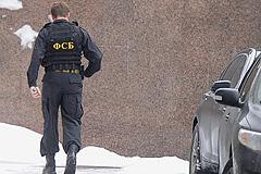 Прокурор задержан за взятку