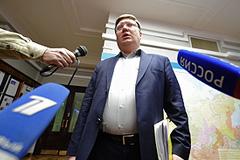 Генпрокуратура рассудит депутата и журналистов