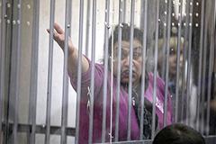 Беспорядки в Сагре осудили условно