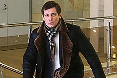 Гудкову предложили сдать мандат