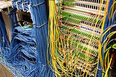 Южная Корея подверглась кибератаке