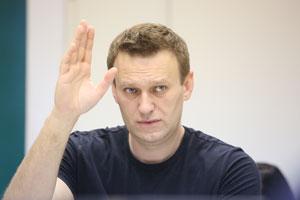 Дело Навального направлено в суд