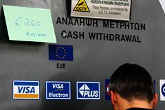 Новый раунд переговоров по Кипру