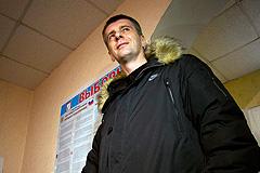 Прохоров не признает Войтюка